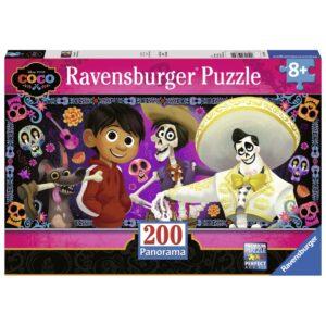 Ravensburger panoraampusle 200 tk CoCo 1/2