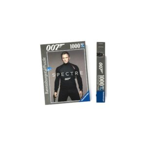 Ravensburger pusle 1000tk. James Bond 007 Spectre 1/1