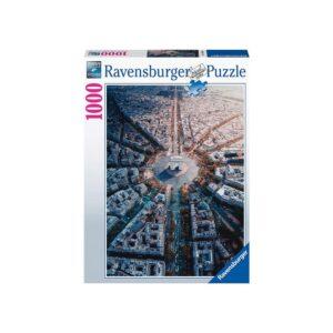 Ravensburger pusle 1000tk. Triumfikaar 1/1