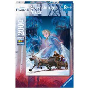 Ravensburger pusle 200 tk. Frozen II 1/1