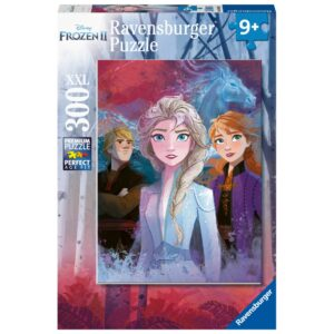 Ravensburger pusle 300 tk Frozen II 1/2