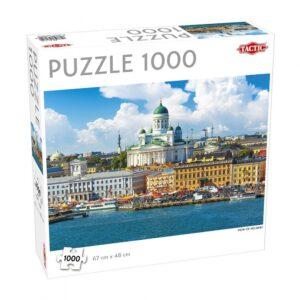 Tactic pusle 1000 tk Helsingi 1/1