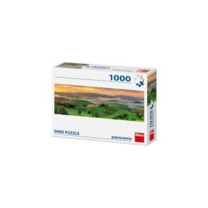 Dino panoraampusle 1000 tk 1/2