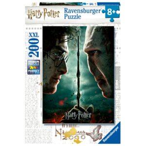 Ravensburger XXL pusle 200 tk Harry Potter 1/2