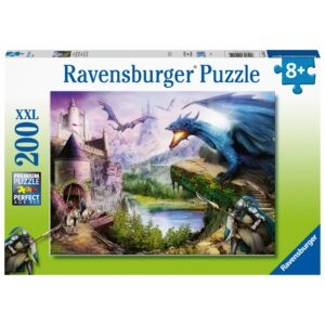 Ravensburger XXL pusle 200 tk Mayhemi mäed 1/1