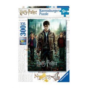 Ravensburger pusle 300 tk Harry Potter 1/1