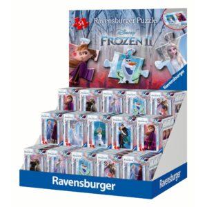Ravensburger minipusle Frozen 2 1/4