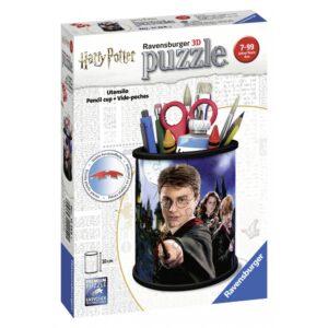 Ravensburger 3D pusle pliiatsitops Harry Potter 1/2