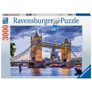 Ravensburger pusle 3000 tk London 1/1